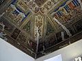 Castello estense di ferrara, int., saletta dei giochi, affreschi di bastianino e ludovico settevecchi (post 1570) 07.JPG