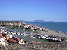 Bagno Balena Castiglione Della Pescaia Prezzi : Castiglione della pescaia u wikipedia