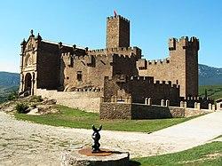Castelo de Xavier