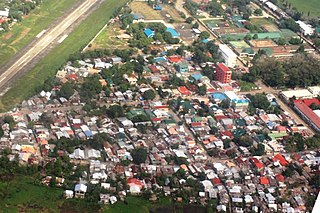 Catarman, Northern Samar Municipality in Eastern Visayas, Philippines