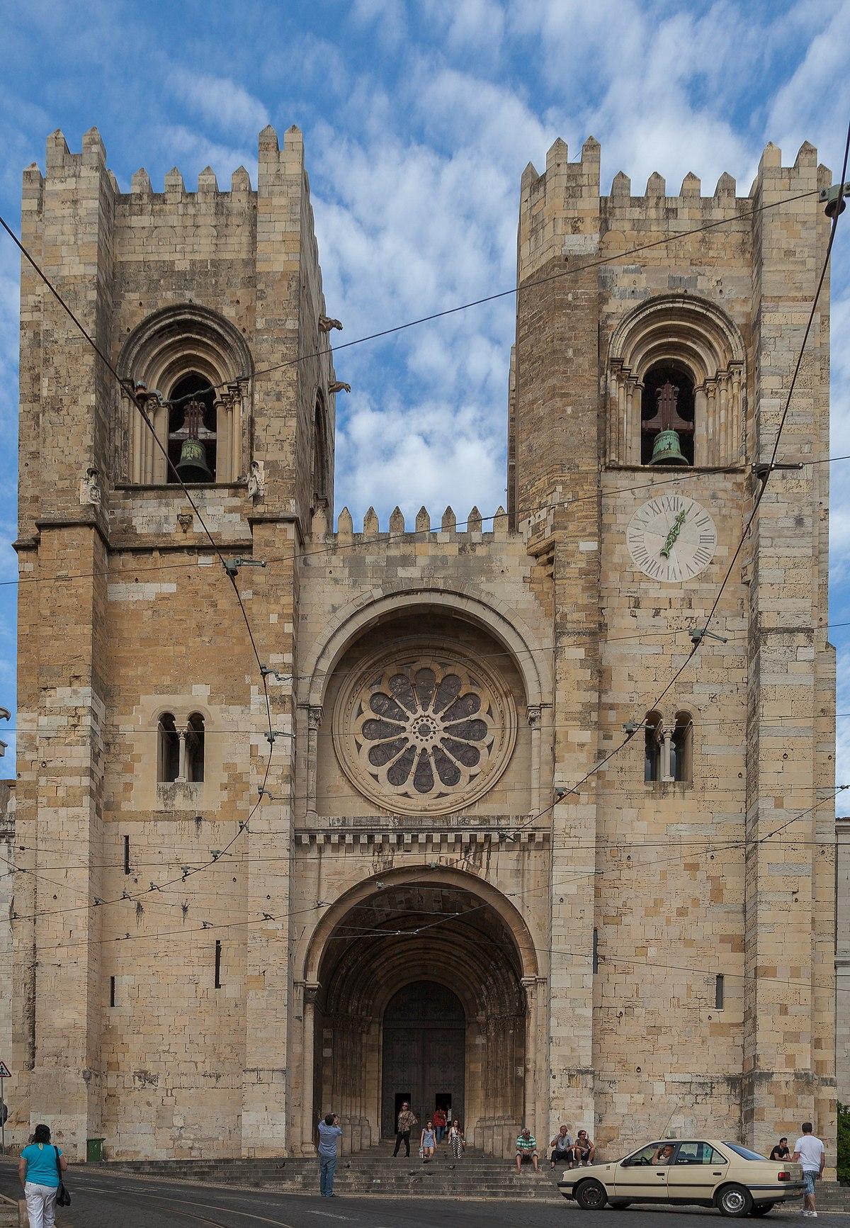 File:Catedral de Lisboa, Portugal, 2012-05-12, DD 01.JPG ...