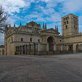 Catedral de Zamora. Fachada principal.jpg