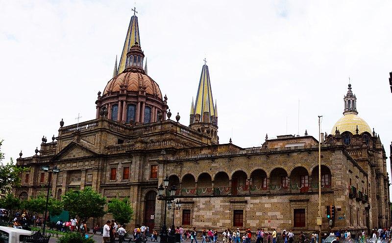 File:CatedraldeGuadalajara.jpg
