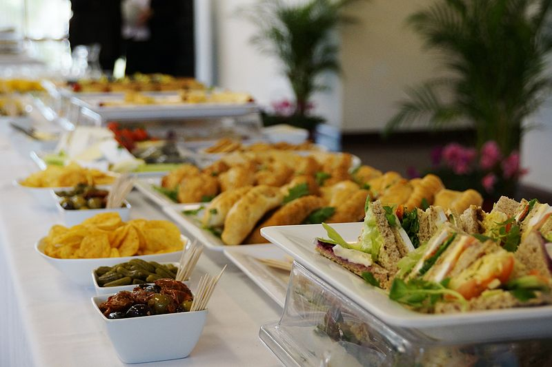 File:Catering at the University of Exeter (10137691074).jpg