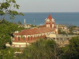 Hotel Grand Anse