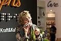 Catharina Ingelman-Sundberg Göteborg Book Fair 2011b.jpg