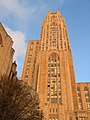 CathedralofLearning Golden.jpg