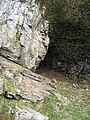 Cave, Bàgh Uamh nan Giall - geograph.org.uk - 995158.jpg