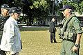 Celso Amorim desembarca no Comando Militar da Amazônia (CMA) (8030653706).jpg