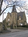 Cemetery Lodge - Cemetery Road - geograph.org.uk - 1191425.jpg