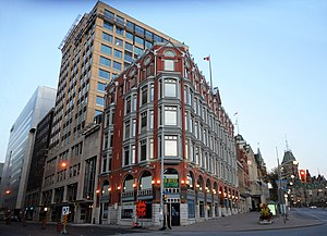 Central Chambers (Ottawa) - Image: Central Chambers 04