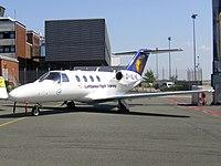 D-ILHE - C525 - Lufthansa