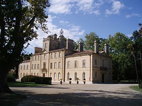 Image illustrative de l'article Château d'Avignon