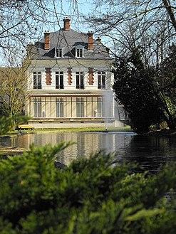 Dammarie les lys wikimonde - Chateau dammarie les lys ...