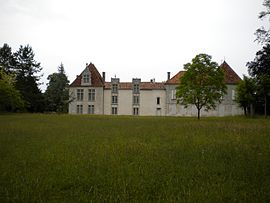 Chateau of La Faye