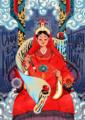 Chầu Đệ Nhất Thượng Thiên - First Courtier of Heaven.png