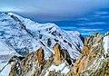 Chamonix-Mont-Blanc Aiguille du Midi Vue sur Mont-Blanc 18.jpg