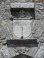 Champeaux (35) Collégiale Sainte-Madeleine Extérieurs 06.JPG