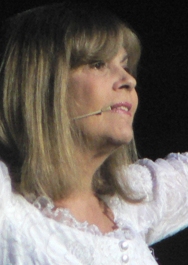 Photo Chantal Goya via Wikidata
