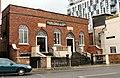 Chapel Street and Hope United Reformed Church - geograph.org.uk - 1470762.jpg