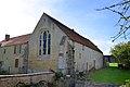 Chapelle de l'ancien prieuré Saint-Thibault de Juvigny-sur-Orne 1.jpg