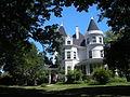 Charles H. Patten House (Palatine, IL) 06.JPG