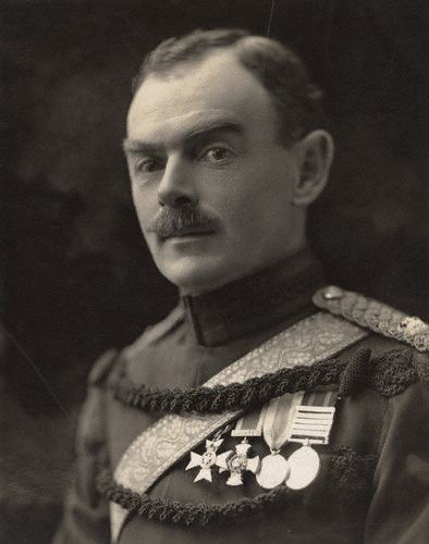 Charles Henry Gordon-Lennox, 8th Duke of Richmond and 3rd Duke of Gordon