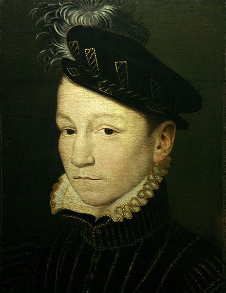 File:Charles IX--Atelier de François Clouet mg 9521.jpg