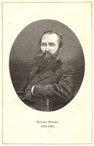 Charles Jacques Édouard Morren - Image: Charles Jacques Édouard Morren 00
