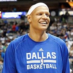 File:Charlie Villanueva, NBA Dallas Mavericks.jpg - Wikipedia
