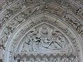 Chartres - cathédrale, transept nord (09).jpg