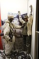 Checking for spies at the Battle of the Bulge (31422857693).jpg