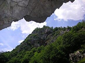Cheile Roșiei-Muntii Șureanu-Petrila