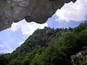 Cheile Rosia-Muntii Sureanu.JPG