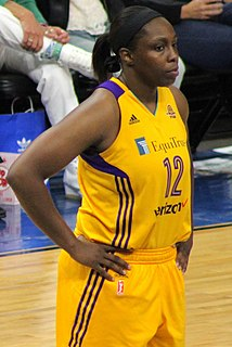 Chelsea Gray American basketball player