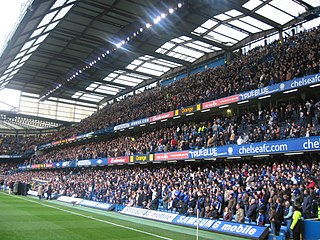 company that owns freehold of Stamford Bridge and naming rights of Chelsea F.C.
