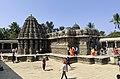 Chennakesava Temple, Somanathapura (50433266481).jpg
