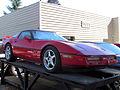Chevrolet Corvette C4 1986 (13460097844).jpg