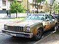 Chevrolet Malibu Sedan Classic 1977 (13492890883).jpg