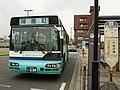 Chiba Kotsu 51-61 at Asahi Station 01.jpg