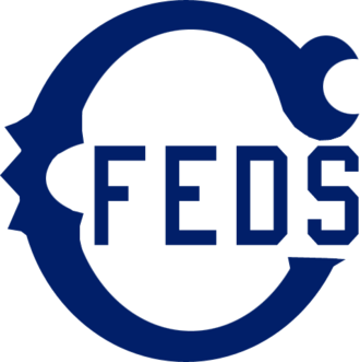 Chicago Whales - Image: Chicago Federals logo