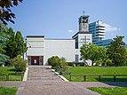 Chiesa Maria Madre della Chiesa Casazza Brescia.jpg