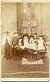 Children on a doorstep (c.1880s).jpg