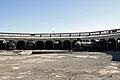 Chile - Baquedano - Museo Ferroviario engine shed.jpg