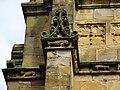 Chimeras at St Mary's Church, Mold - yr Wyddgrug, Wales 37.jpg