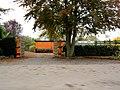 Chimney pot gates - geograph.org.uk - 595962.jpg