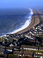 Chiswell and the Chesil Beach - geograph.org.uk - 1594995.jpg