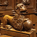 Choir stalls-St Etienne Church Moudon-IMG 7480.jpg