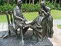 Chopin at Singapore Botanical Gardens.jpg