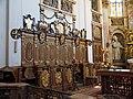 Chorgestühl@Stiftskirche Dürnstein (2).jpg